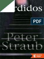 Perdidos - Peter Straub