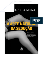 A Arte Natural Da Sedução - Richard La Ruina