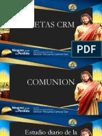 Metas CRM