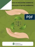 M4 Legislação e Gestão Ambiental