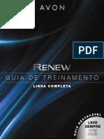 Guia de treinamento Renew