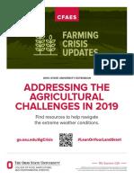 Farm Crisis Handout