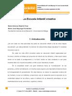 Creatividad y Sociedad. Por una Escuela Infantil creativa.pdf