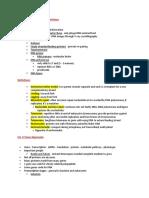 AP Bio Genetics II