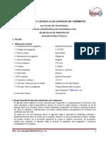 SPA ANALISIS ESTRUCTURAL II 2015-02.doc
