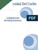 Trabajo Final Comercio Internacional