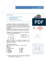 Trabajo Práctico matematica