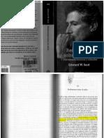 Reflexiones Sobre El Exilio_Edward Said