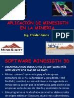 Rieles, Carritos Mineros y Locomotoras