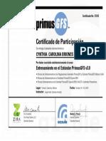 Primus Gfs Ver. 3.0 (1)