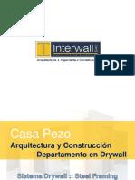 INTERWALL SAC AMPLIACION EN DRYWALL STEELFRAME CASA PEZO 2009-2010 -2014.pdf