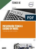 Seminario truck