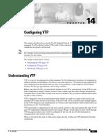 Konfigurasi VTP Switches