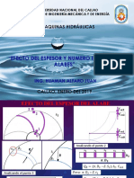 4. Efecto del espesor y Numero infinito de alabes.pdf