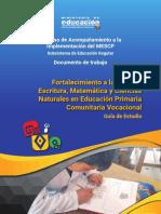 educacion boliviana