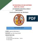 Ansys Peru