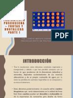 PARTE I FISIOLOGIA POST COSECHA DE FRUTAS Y HORTALIZAS.ppt
