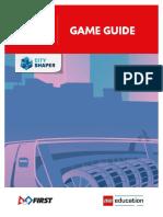City Shaper Game Guide PDF