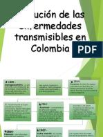 enfermedades en colombia