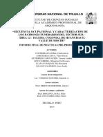 HUANCHACO - Secuencia ocupacional y caracterización de los patrones funerarios del Sector Sur Área 12 Iglesia colonial de Huanchaco, Valle de Moche.pdf