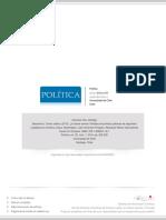 ¿a Dónde Vamos - Análisis de Políticas Públicas de Seguridad Ciudadana en América Latina