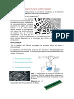 Arquitectura computadora
