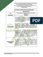 AA1 Complementario Estructura Curricular Herramientas TIC