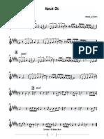 Agnus Dei trompeta