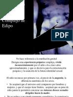 complejodecastracion  Edipo  07032016.ppt