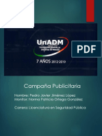 Pedro Jimenez U1