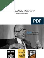 Modelo Monografia