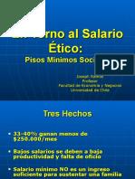 salario etico.ppt
