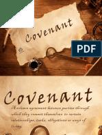 CFC Covenant Orientation Talk1