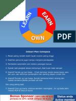 Plan Coinspace
