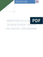 Monitoreo TROPICO
