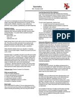 fall 2019 - geometry syllabus - dombrowski