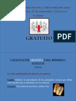11199631-Capacitacion-Restaurantes.ppt