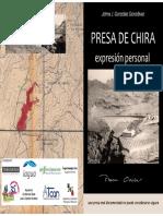 PRESA de CHIRA Expresion Personal