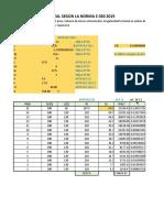 Analisis Estatico Norma e 030