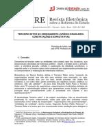 Terceiro Setor RITA TOURINHO