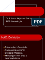 Neumonía Bacteriana Clase