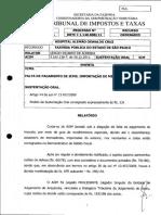 Seminário II - Imunidade 1140888