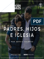 19JUL Padres Hijos Familia