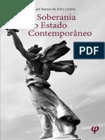 A Sobrerania do Estado Contemporaneo.pdf