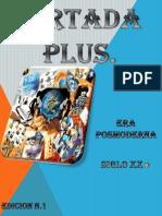 Posmodernidad Revista.jackson Pimentel