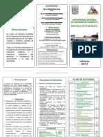 DOCTORADO CIENCIAS AMBIENTALES