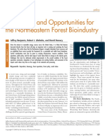Challenges and Opportunities of Bioindustry Jof0125