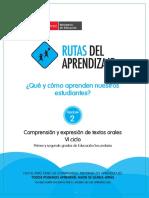 Fasciculo Secundaria Oralidad Ciclo VI.pdf