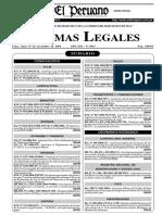 D.S. Nº 156-2004-EF TUO LEY TRIBUTACIÓN MUNICIPAL Y MODIFICATORIAS