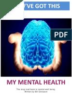 Mental Health Book